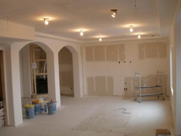 South Jersey Drywall Contractor